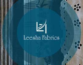 Nro 105 kilpailuun Fabrics Company Logo käyttäjältä umairsunoo