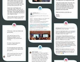 #9 para Create a testimonial page de rejouanul