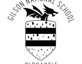 nº 4 pour Update logo for a school par dorathlmnr