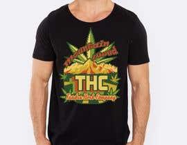 #9 untuk Logo and T-Shirt Design oleh MagicYorko