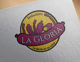 #15 para Logo para marca de embutidos de eleanatoro22
