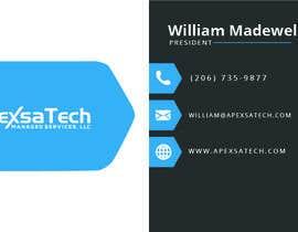 Nro 2 kilpailuun Modify Business Card/Logo - QUICK MOD käyttäjältä opillusionist
