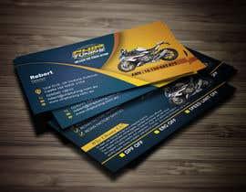 Nro 214 kilpailuun REDESIGN BUSINESS CARDS käyttäjältä mokterctg10