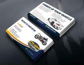 Nro 139 kilpailuun REDESIGN BUSINESS CARDS käyttäjältä Neamotullah