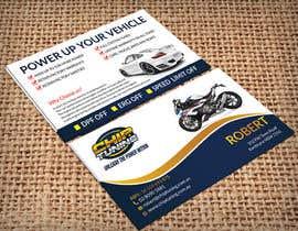 Nro 153 kilpailuun REDESIGN BUSINESS CARDS käyttäjältä Srabon55014