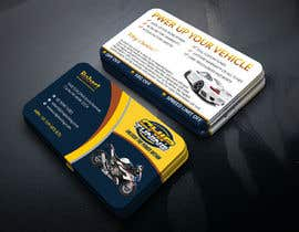Nro 224 kilpailuun REDESIGN BUSINESS CARDS käyttäjältä nuralom22200