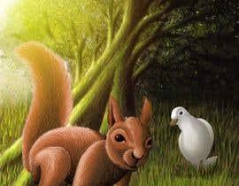 nº 12 pour Need an artist / illustrator for a Children's Book par nyomanm