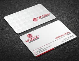 #346 , Design some Business Cards 来自 rtaraq