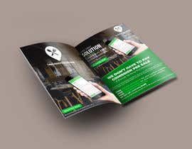 #64 for Create A4 Advert for Industry Brochure by HashamRafiq2