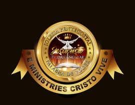 #31 para EMinistries Logo de ELDJ7