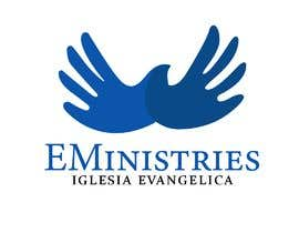 #63 para EMinistries Logo de roobvillalobos