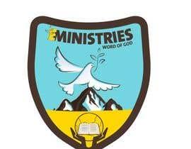 #56 para EMinistries Logo de segiag