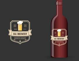Nro 15 kilpailuun I need a beer logo for bottles käyttäjältä safayetmonon