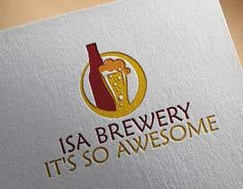 Nro 11 kilpailuun I need a beer logo for bottles käyttäjältä imshamimhossain0