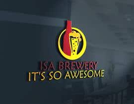 Nro 13 kilpailuun I need a beer logo for bottles käyttäjältä imshamimhossain0