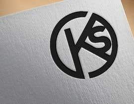 #163 untuk Design me a monogram/logo oleh shahadatfarukom5