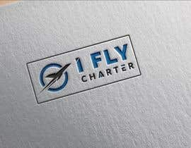 #479 για Logo Design - I Fly Charter από munneeyesmine