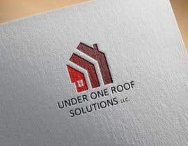 "#28 para New Company Logo Design for ""UNDER ONE ROOF SOLUTIONS"" por danieledeplano"