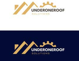 "#31 para New Company Logo Design for ""UNDER ONE ROOF SOLUTIONS"" por v196243"
