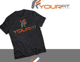 #87 untuk Logo Design for a sports company. Gym Clothes/activewear oleh mohhomdy