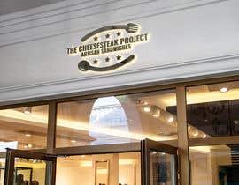 #45 för The Cheesesteak Project av ProDesigner69