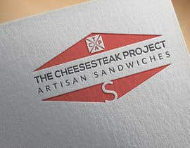 #28 för The Cheesesteak Project av saifulislam42722