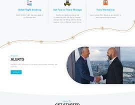 #15 para re-Build a SaaS Website de sneha15112018