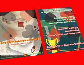 #24 cho Design a creative double sided flyer bởi shakil1545