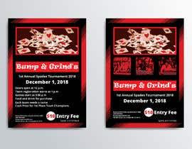 mosharafhossain7님에 의한 Design a creative double sided flyer을(를) 위한 #27