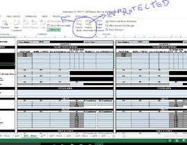 #4 for Excel - Unlock All Worksheets and Workbook by nizambajal