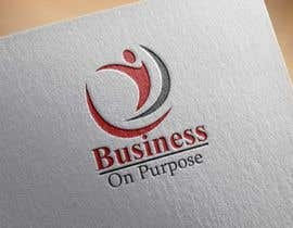 #92 untuk I need a Logo Designed for a new Business name - Business On Purpose oleh aqibali087