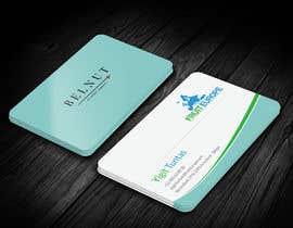 #46 untuk Business card design oleh Srabon55014
