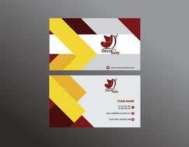 #38 untuk Design a Logo and a Business Card (Decorare) oleh getwebofficial