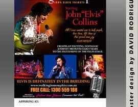 #4 untuk Walking In Memphis ~ 100% Elvis oleh davidfreedesign