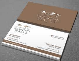 #191 para Design some Business Cards por wefreebird