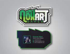 Nro 293 kilpailuun Business Card Design käyttäjältä BikashBapon