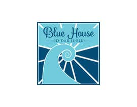 #157 , creative and unique logo for guest house 来自 Designexpert98