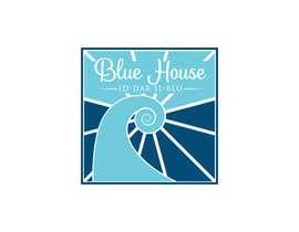 Nro 158 kilpailuun creative and unique logo for guest house käyttäjältä Designexpert98