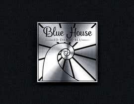 Nro 166 kilpailuun creative and unique logo for guest house käyttäjältä Designexpert98
