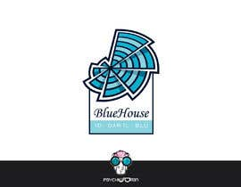 #199 , creative and unique logo for guest house 来自 GeorgeOrf