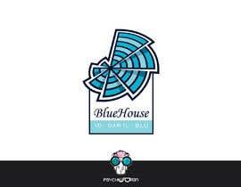 Nro 199 kilpailuun creative and unique logo for guest house käyttäjältä GeorgeOrf