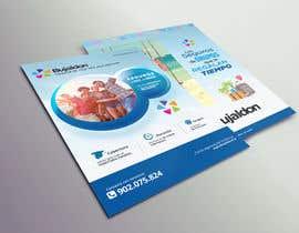 #16 para Diseño de un folleto para el lanzamiento de un producto de ydantonio