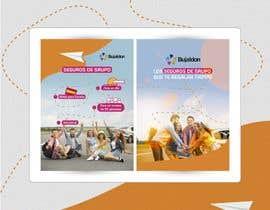 #14 para Diseño de un folleto para el lanzamiento de un producto de BrunoCoutinhoINW