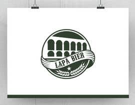 #60 for Lapa Bier Brewery by fourtunedesign