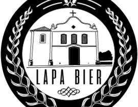 #63 for Lapa Bier Brewery by gdougniday