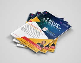 Nro 59 kilpailuun PDF Brochure New Design käyttäjältä noorulaminnoor