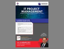 Nro 62 kilpailuun PDF Brochure New Design käyttäjältä noorulaminnoor