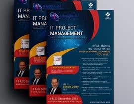 Nro 74 kilpailuun PDF Brochure New Design käyttäjältä masudhridoy