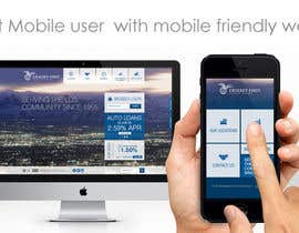 nº 1 pour Mobile Friendly Web Page Required par MadniInfoway01