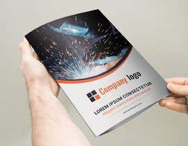 #8 untuk Brochure Design oleh elkarmani